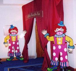 some-circus-ideas