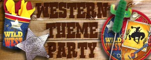 western-theme-party